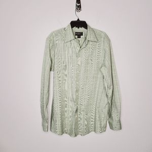 Eddie Bauer Wrinkle Resistant/ Relaxed L/S Shirt